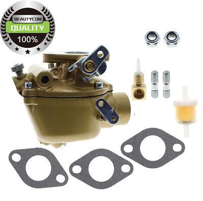 Carburetor 533969m91 For Massey Ferguson To35 35 40 50 F40 50 135 150 202 204