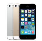 Apple iPhone 5s GSM Factory Unlocked 4G LTE 16GB 4 Touch ID 8MP iSight Camera