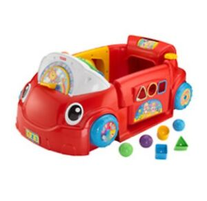 3 Great Three Stage Toys for Infant/Toddler/Preschool Age