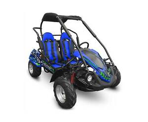 CROSSFIRE 'BIG-KIDS' BUGGY - NEW  -  $2990 DUE FOR XMAS Forrestfield Kalamunda Area Preview