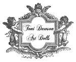 Toni Dawson Art Dolls & Accessories