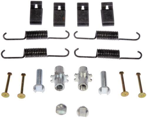 Parking Brake Hardware Kit Rear Dorman HW7344