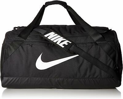 BA5567 Blue Force//Light Aqua, One Size Nike Young Athletes Gym Club Kids Sports Duffel Bag