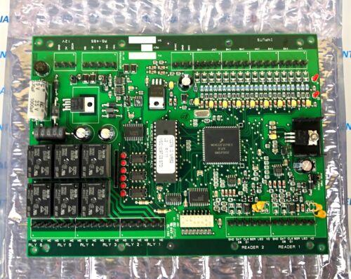 Mercury MR-52 Lenel LNL-1320 Dual Reader Interface Module New Surplus
