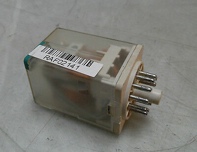 Square D General Purpose Relay, 8501KPD13P14V53, Series E, USED, WARRANTY