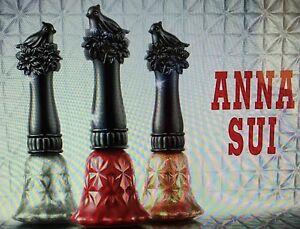 Anna Sui Ltd Summer Magic Ring Bell Nail 8ml G004,G308,S700,N400,N201,N310,N202
