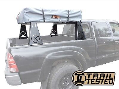 Universal Nomad Truck Bed Rack for Roof Top Tent