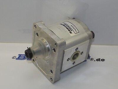 Fiat Hydraulikpumpe 19ccm mehr Leistung