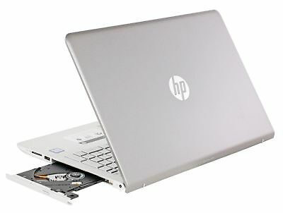"HP 15.6"" Touch Laptop Intel- i5-2.5GHz/12GB RAM/1TB HDD/Win10/DVD-RW/Webcam/WiFi"