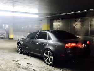 2008 Audi S4 , Quattro All wheel Drive , Mint!!