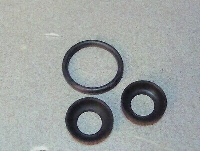Ford Tractor 144 172 192 Diesel Injection Pump Seals For Fuel In Engine Oil