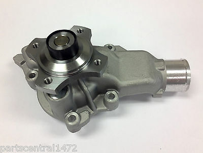 OAW Water Pump CR4340 for 99-04 Jeep Grand Cherokee 4.0L, 00-06 Wrangler TJ 4.0L