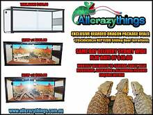 ALLCRAZYTHINGS – FOR ALL YOUR REPTILE NEEDS! + SPECIALS Hinchinbrook Liverpool Area Preview