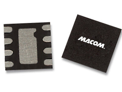 Macom Masw-007921 High Power Gaas Spdt Switches Dc-7 Ghz High Isolation 5pcs