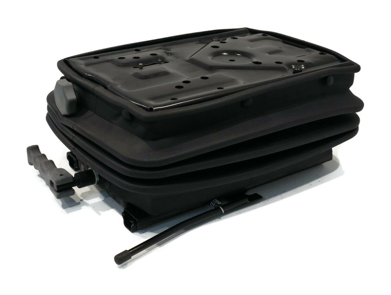 NEW Universal SUSPENSION SEAT KIT for Lawn Mowers Tractors Riders Zero Turns