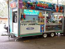 ICECREAM & FRESH FRUIT JUICE BUSINESS  WITH HIGH PROFIT. Fairfield Fairfield Area Preview
