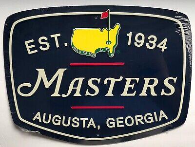 Masters golf pub sign undated style bar display new augusta national 2019 - Golf Pub Sign