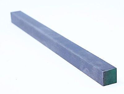 Stock Square (Key Stock Square 3/4 x 3/4 in. x 1 ft Undersized Tolerance Low Carbon)