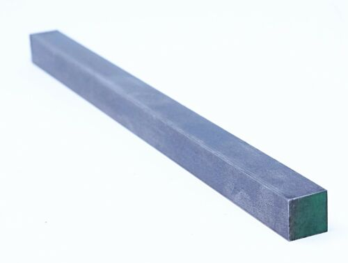 Key Stock Square 3/4 x 3/4 in. x 1 ft Undersized Tolerance Low Carbon Steel