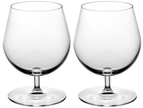 Cognacgläser Set [bleifreies Kristallglas] Brandyglas Cognacglas Cognacschwenker
