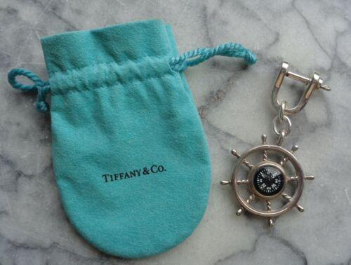 Vintage Tiffany & Co. Sterling Ship