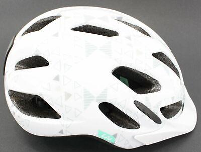 NEW GIRO ATMOS Gloss Blue /& Black Helmet Medium MD 55cm-59cm NEW IN BOX
