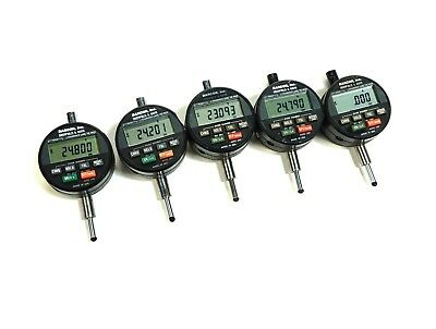 Barcor Chamfer Countersink Top Diameter Gage Indicator Fits Starrett 689 688