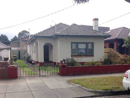 Lovely 2.5 bedroom house for rent in Caulfield $545/week