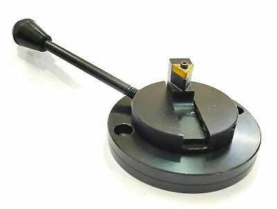 Ball Turning Attachment 2 For Lathe Machines Metalworking Tools Quick Turning