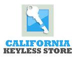 CaliforniaKeylessStore
