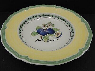 Villeroy & Boch French Garden Valence Dinner Plate Germany