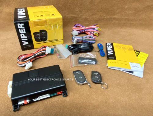 NEW Viper 4816V 2-Way Remote System w/ Long Range Remote
