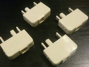 Telephone adapter 605 to multi modular adapter Geelong Geelong City Preview