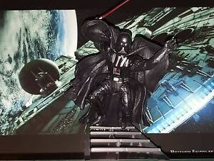 Star Wars: Darth Vader Unleashed Action Figure approx 6 inch Wellington Point Redland Area Preview