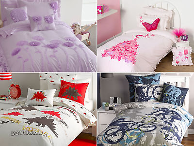 Kids Bedding Sets for Girls and Boys - Contemporary Bed Line