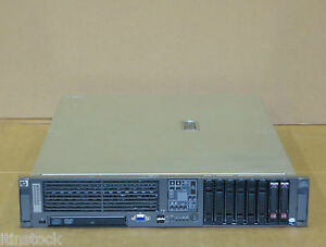 HP-ProLiant-DL380-G5-2x-Quad-Core-XEON-3-00Ghz-16Gb-2x-146Gb-2U-Rack-Server