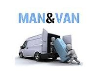 BEST MAN & VAN HOUSE OFFICE REMOVAL PIANO MOVERS/ MOVING LUTON DELIVERY COLLECTION RUBBISH CLEARANCE