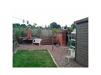 2 bed bungalow Devon swap for Scotland or Wales 2-3 bed