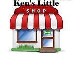 Ken's Little Shop