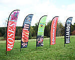 Outdoor Banners ...