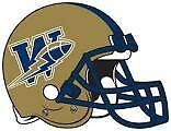 Winnipeg Blue Bomberts vs.Calgary Stamps Sept 25 ROW 26 Sec 223