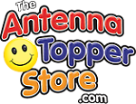 The Antenna Topper Store