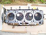 CYLINDER HEAD RESURFACING INCLUDES: CLEANING,INSPECTION AND CRAC