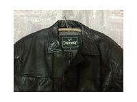 New Leather jacket- 90% off RRP
