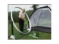 Snowdon golf swing trainer