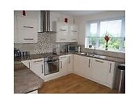 Spacious 2 bed flat in Salford Regent Park