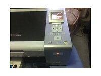 Lexmark wifi printer