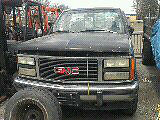 1990 GMC Sierra 3500 colth Pickup Truck
