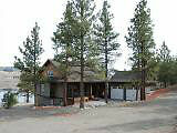 Spectacular Views of Nicola Lake, 5Bed 3Bath home on over 1 acr