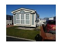 Immaculate 1 bed (sleeps 4) static caravan sited at Cottage and Glendale, Cumbria